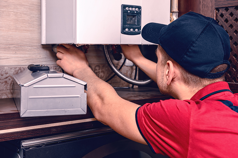 Boiler Installation Cost in Bournemouth Dorset