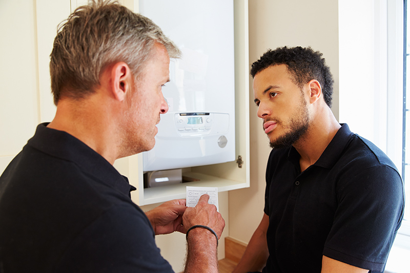 How Much To Install A Boiler in Bournemouth Dorset